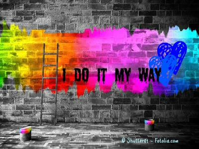 "Susan Graul: ""I Do It My Way"""