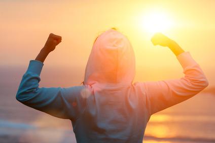 Was uns motiviert und wie wir motiviert bleiben (es ist anders, als man denkt)