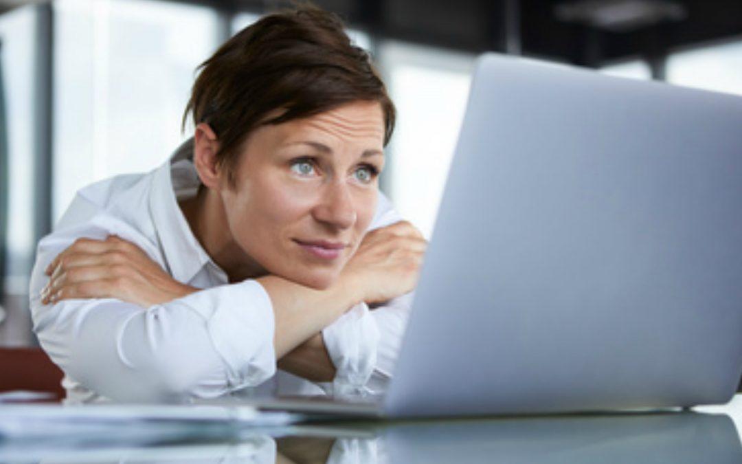 Online-Therapie: Was ist davon zu halten?