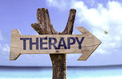 Wann sollte man eine Therapie machen? (und wann vielleicht nicht?)