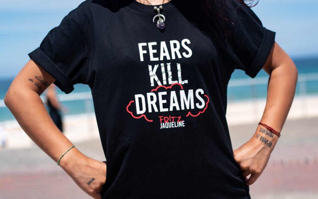 Warum Sie sich Ihrer Angst stellen sollten